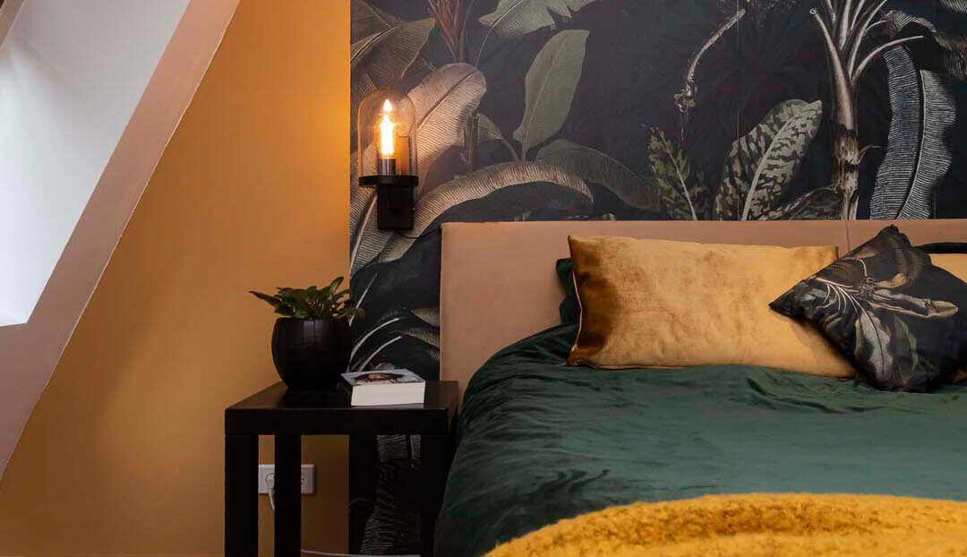 Make Over slaapkamer Best
