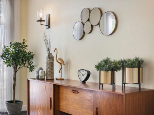 tijdelijke inrichting luxe appartement Sint-Oedenrode